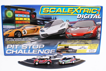 Scalextric Selection Image